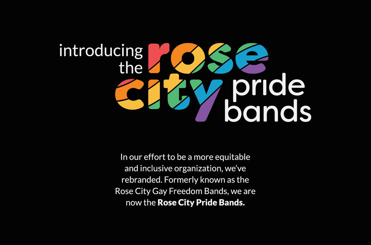 Portland Events June 2020.Rose City Pride Bands